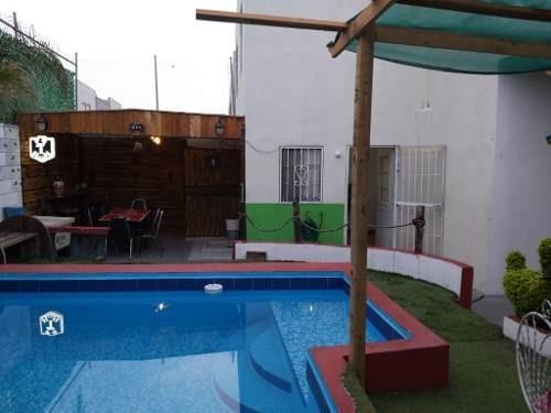 Venta De Casa En Renaceres Residencial Apodaca