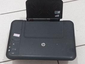 Impressora Deskjet 2050 Usada - No Estado
