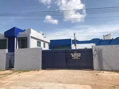 Comercial Edificio En Renta