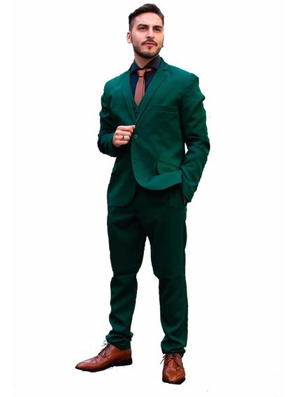 Blazer Verde Ingles