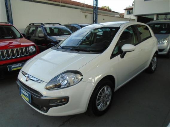 Fiat Punto Fiat - Punto 1.6 Essence - Flex