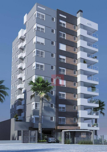 Imagem 1 de 26 de Apartamento Com 2 Dormitórios À Venda, 137 M² Por R$ 1.001.049,00 - Lurdes - Caxias Do Sul/rs - Ap0813