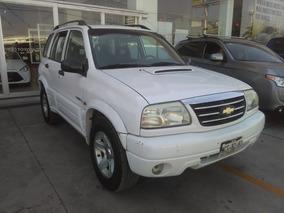Chevrolet Tracker 2007, Q/c, Automatica ¡¡¡
