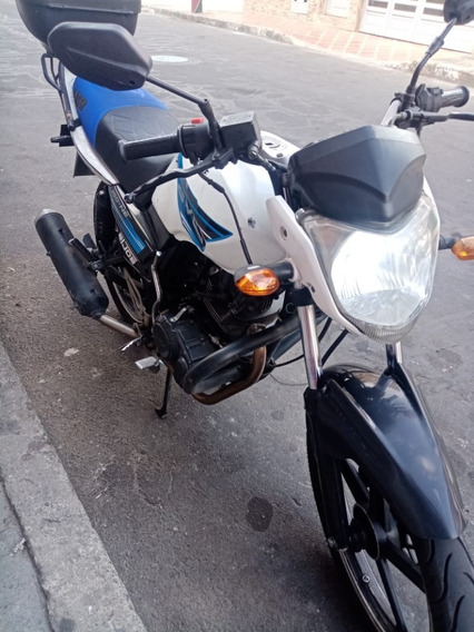Moto 150 Evo Único Dueño