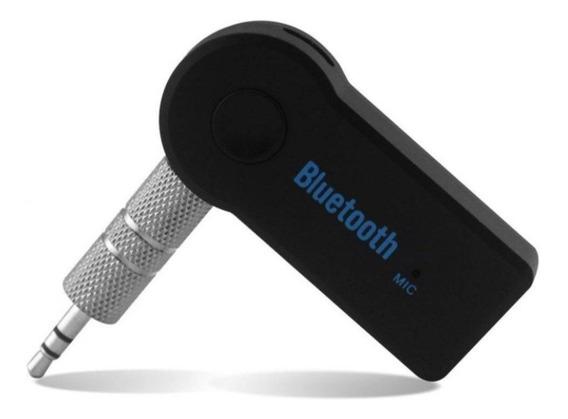 12 Car Mp3 Audio Bluetooth Transmissor Conexão Auxiliar