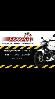 Expresso Motoboy - São Leopoldo / Novo Hamburgo E Poa