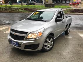 Chevrolet Montana 1.4 Ls Econoflex 2p Sem Entrada Completo