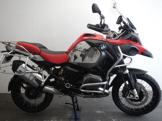 R 1200 Gs Adventure - Linda E Impecável - 20.000 Km !