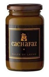 Dulce De Leche Cachafaz 450g. - Envíos