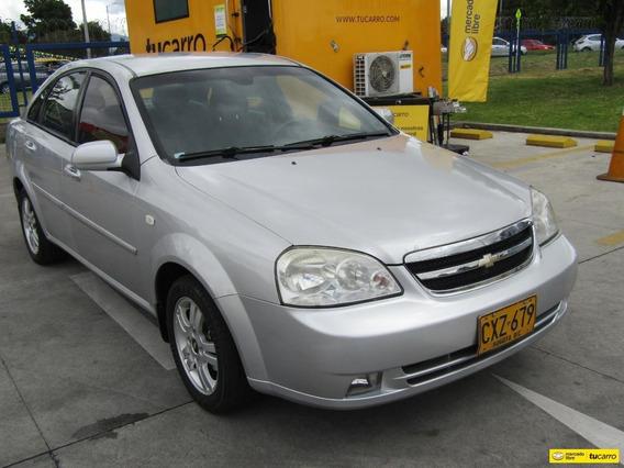 Chevrolet Optra Mt 1.6