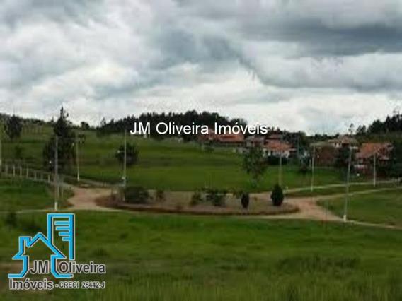 Terreno A Venda Condomínio Pinheiros Do Lago Alambari Sp - Te00007
