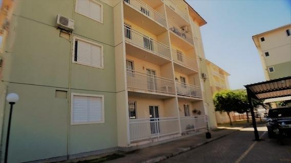 Apartamento Em Plano Diretor Sul, Palmas/to De 84m² 3 Quartos À Venda Por R$ 190.000,00 - Ap271807