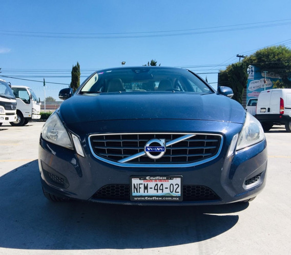 Volvo S60 1.6 Addition At
