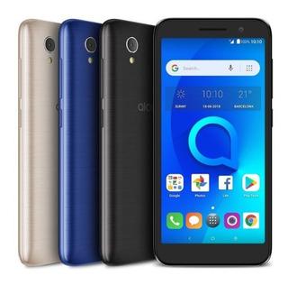 Telefono Android Alcatel 1 Dual Sim Lte Movistar Digitel