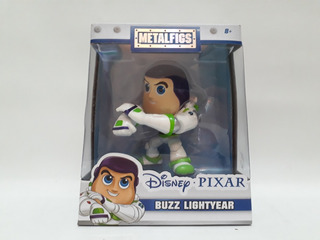 Metalfigs- Fig De Metal- Buzz Lightyear - Disney Pixar