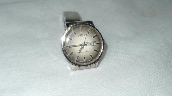 Relógio Feminino Mido Ocean Star Automático Swiss Made