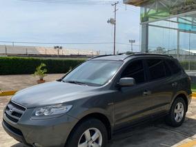 Hyundai Santa Fe Gls 7puestos