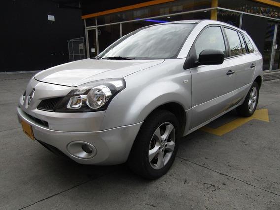 Renault Koleos Expression 2500