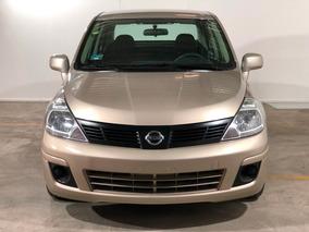 Nissan Tiida 2012 Germautos