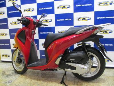 Honda Sh 150 19/19