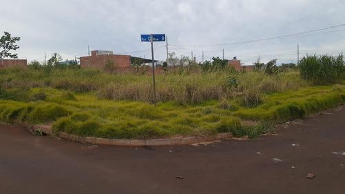 Imagem 1 de 2 de Terreno À Venda, 399 M² Por R$ 148.000,00 - Três Lagoas - Foz Do Iguaçu/pr - Te0444