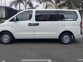Hyundai H1 2013 Full Equipo