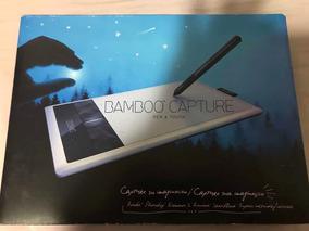 Wacom Bamboo Mesa Digitalizadora Cth470l