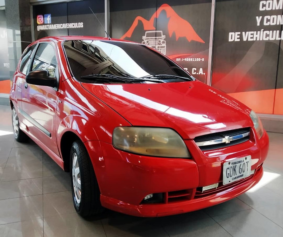 Chevrolet Aveo Coupe