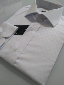f202306801 Camisa Do Tony Cross - Camisa Social Manga Longa Masculinas no ...