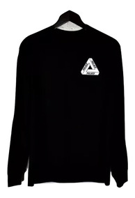 Camiseta Skate Palace Odd Future Supreme Huf Dgk Grizzly