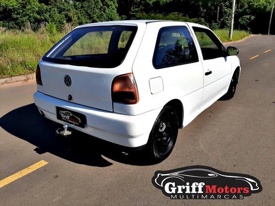 Volkswagen Gol Cht 1996