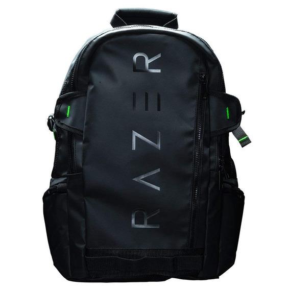 Mochila Razer Bag Backpack Rogue