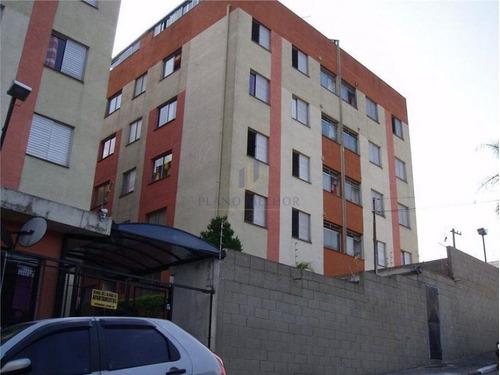 Imagem 1 de 30 de Imóvel - Apartamento Cobertura Residencial À Venda, Itaquera, São Paulo - Ap0229. - Co0011