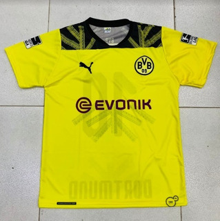 Camisa Borussia Dortmund Temp. 2019 / 2020 - Pronta Entrega!