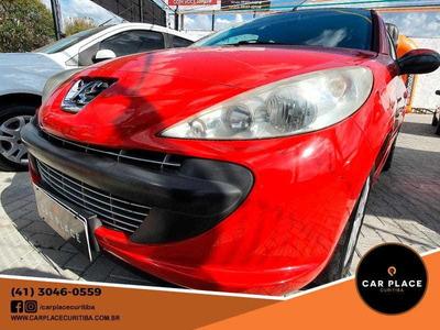 Peugeot 207 Xr 1.4 Flex 8v 5 P