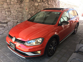 Volkswagen Crossgolf 1.4 Tsi At S0245