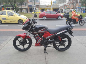 Yamaha Ybr 125 Ss Modelo 2012