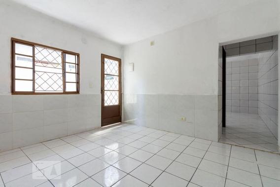 Casa Com 1 Dormitório - Id: 892976026 - 276026