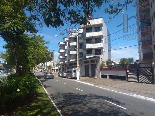 Cod 4473 - Ótimo Apartamento Na Praia Grande. - 4473