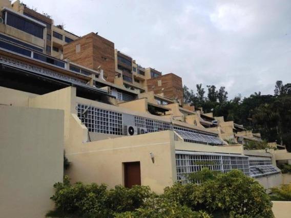 Townhouses En Venta Macaracuay Mls #19-3457