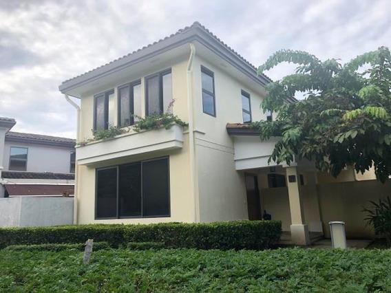 Panama Pacifico Casa En Alquiler En Panama