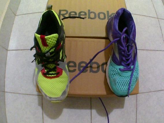 Zapatillas Mony Reebok