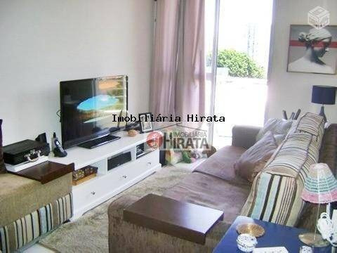 Apartamento Com 1 Dormitório À Venda, 40 M² Por R$ 235.000 - Ponte Preta - Campinas/sp - Ap1305