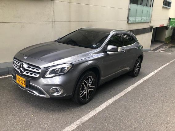 Mercedes Benz Gla200 1.6 2019