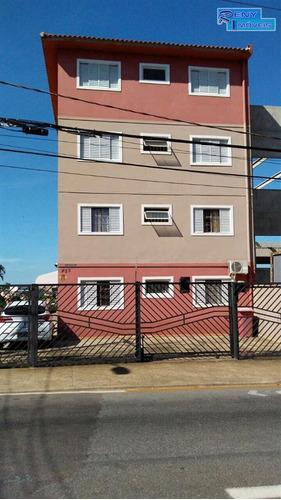 Imagem 1 de 27 de Apartamentos À Venda  Em Sorocaba/sp - Compre O Seu Apartamentos Aqui! - 1392622
