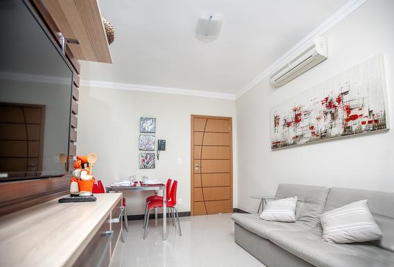 Apartamento 01 Quarto Lagoa Santa - Ch4913