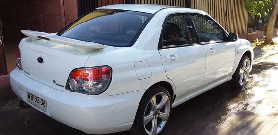 Subaru Subaru Impreza 1.6 Subaru Impreza Awd