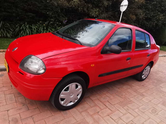 Renault Symbol Rna 2002