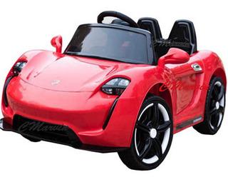 Carro Auto Batería Niños 2207v Control Remoto+ Regal Juguete