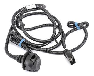 Kit Cables Y Conectores Luces De Trailer Ford Ranger 16/19